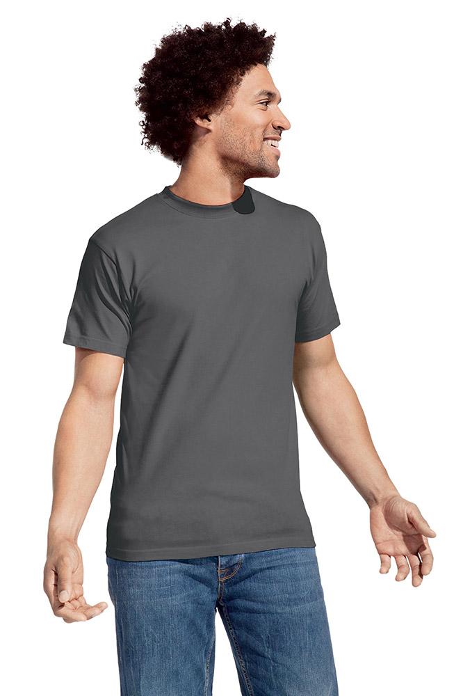 arbeits t shirt 80 20 herren l m s xl xxl ebay. Black Bedroom Furniture Sets. Home Design Ideas