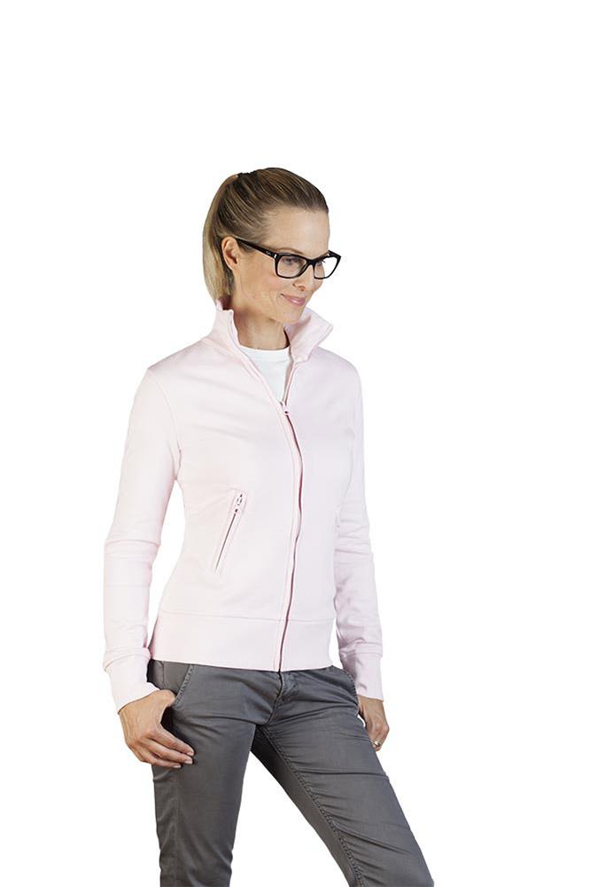promodoro  Veste col montant Femmes promotion La veste zippée à col montant... par LeGuide.com Publicité